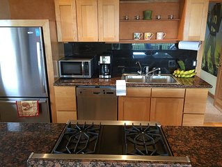 Upcountry One Bedroom Ocean View Home!