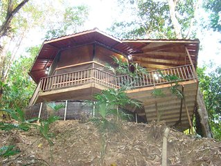 Waterfall Villa & Jungle Retreat