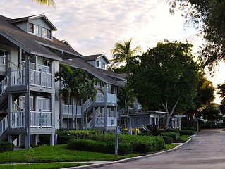 Stay at the Premier Resort in Sanibel Island for Thanksgiving Week!