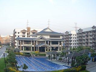 Resort Living Rhapsody Residences