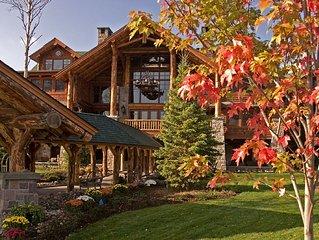 Whiteface Lodge Resort – 1 bdrm corner suite
