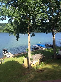 Charming Lake Cottage/Great For Notre Dame Weekends