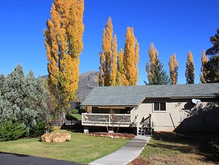 Beautiful Townhome in Continental Country Club Flagstaff -perfect for exploring
