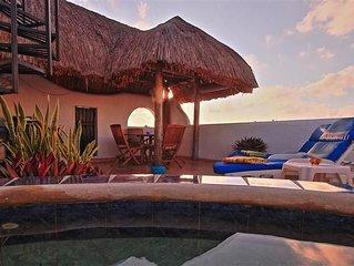 Caribe Sunset Condo!