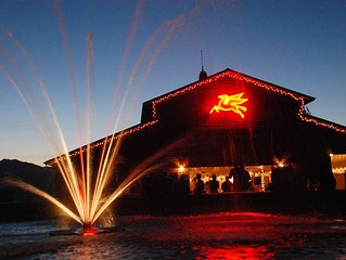 Western Montana's Premier Event Location And Vacation Rental