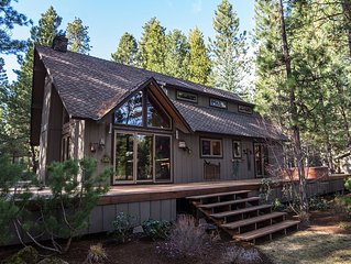 Golf Home 167 at Black Butte Ranch