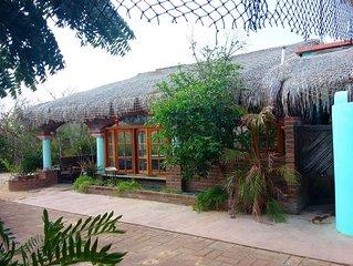 Casa Margarita, Making Mexico Home