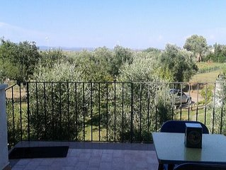 Bed End Breakfast Villa Fagiani