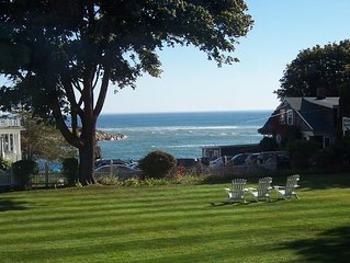 Wharf Lane Cottage-- Best location in Ogunquit!