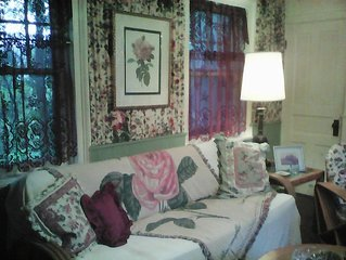 Historic 4br,1bath Home, Walking Distance from Downtown, Beautiful Views of City