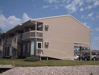 1st floor,1 Bedroom, 1 Bath, Handicapped Friendly - Sleeps 4  at Green Cove