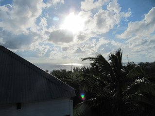 See2seas in Rainbow Bay, Eleuthera