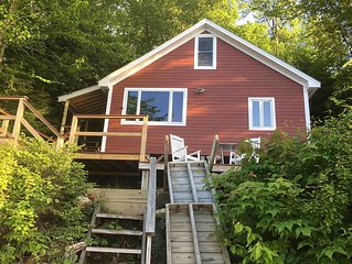 Howard Pond - Family-Friendly And Pet-Friendly Quiet Home