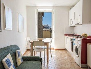 GH Paradiso Apartments - Apt. 'Ambrosia' Siena Centre