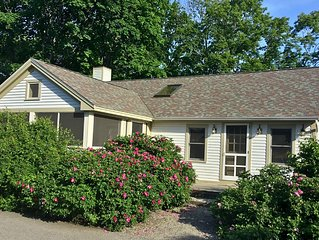 3BR/2BA Walkable To Everything In Ogunquit!