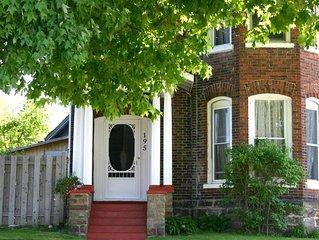 Modern Victorian Home