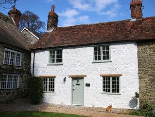Boutique Dorset Cottage