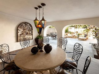 Traditional downtown 3brm casita with beautiful courtyard