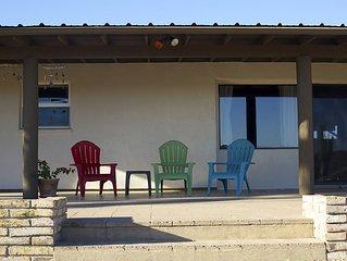 Big Ol'  Ranch House With Pool And Barn