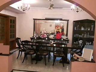 A Charming Home in the heart of Delhi