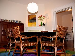 Derby Rental in the Highlands; 1.5 blocks from shops, bars, restaurants