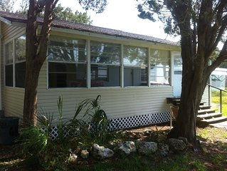 Newly Remodled Cottage with updated pricing