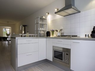 Your Own Apartment in the Jordaan Old Centre Amsterdam