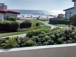 PREMIUM VILLA 3 Bedroom, 2 Bath Ocean View Villa.1,267 Sq. Ft.