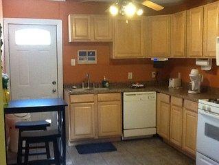 Single House Convenient location
