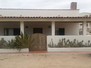Oceanview Home with Casita in Beautiful Las Conchas, Puerto Penasco, Mexico