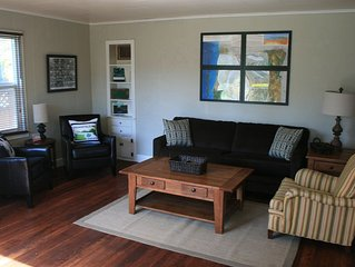 Pet Friendly Getaway for U of O Events, Eugene, Willamette Valley