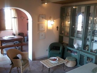 Cosy Apartment In Historical Centre Of Castellina