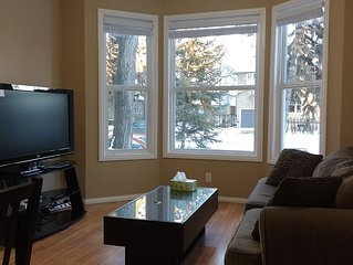 New! Broadway/River/Downtown Suite