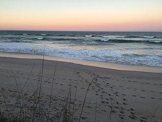 Ocean Front Suite | Sea Turtles & Surf | Perfect Location