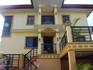 Ascher Batangas Vacation Dream House