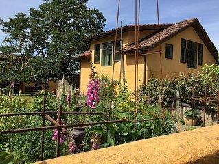 Wine Country Villa Apartment