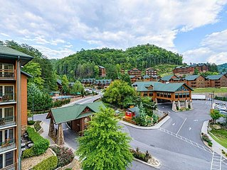 Westgate Smoky Mountains Resort & Spa - 2 BR, 2 BA - October 2 - October 9 2016