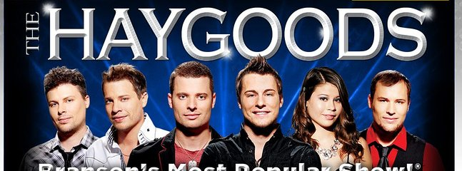 There are loads of different shows to catch like The Haygoods.