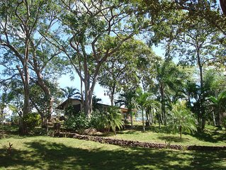 CASA AZUL / BEST OF PLAYA GRANDE / PEACEFUL & PRIVATE / FULLY EQUIPPED