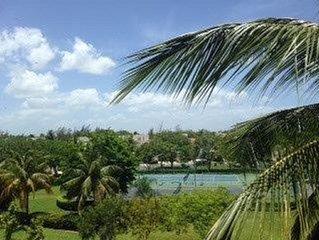Villa near Beach, Dorado, Puerto Rico