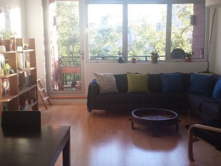 Sunny 3 Bedrooms In The Heart Of Park Slope, Brooklyn