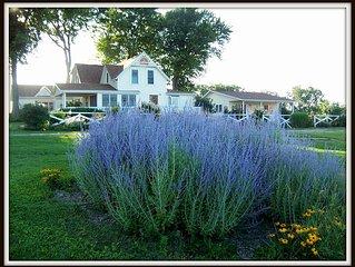 A Peaceful Cottage Near Viroqua, Wisconsin