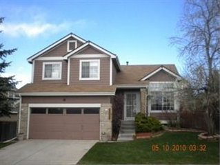 Cozy Family Home In Castle Rock! Great For Young Kids