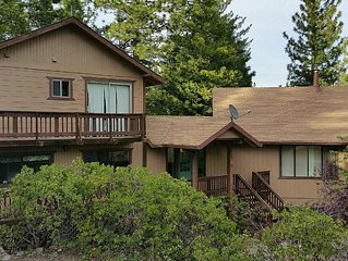 Ask About Pinecrest Lake Openings!