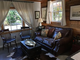 Cozy 1 Bedroom Apartment On Private Horse Farm - 18 Min From Downtown Nashville