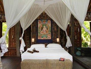 The unique place....East Bali