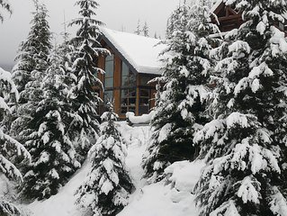 Ski-in/Ski-Out 5 Bedroom + Den 4.5 Baths Hot Tub Private Home