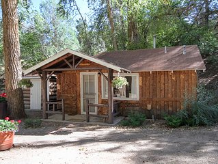 River Orchard Place - Private Cabins And Beautifu
