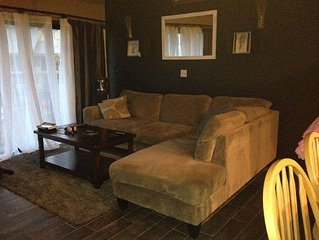 Condo near downtown sandpoint