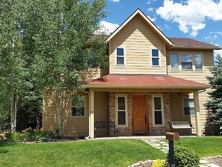 Beautiful Home in Ranch at Roaring Fork!